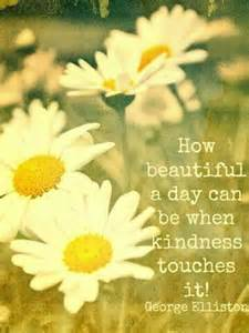 Beautiful Quotes About Kindness