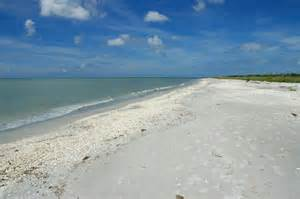 Bowman's Beach Sanibel Island