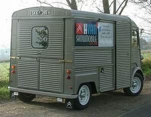 Citroen Hy Restauration : 17 best images about citroen hy on pinterest cars trucks and cool campers ~ Medecine-chirurgie-esthetiques.com Avis de Voitures