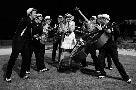 tnb swing band tnb swing band auditorium di turate intheflesh