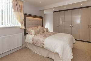 Fitted, Bedrooms, North, East