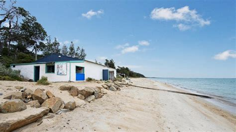 Dromana Boat Sales dromana boat shed for sale for first time in 26 years