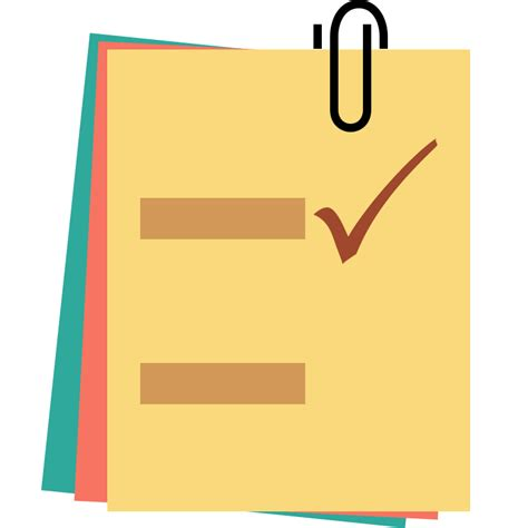 Filepaper Notessvg Wikimedia Commons