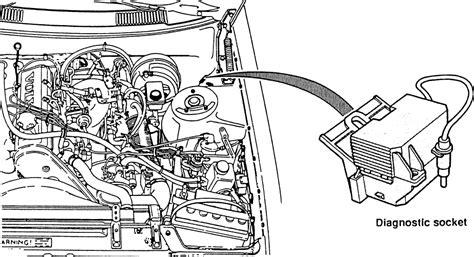 repair guides trouble codes diagnostic connector