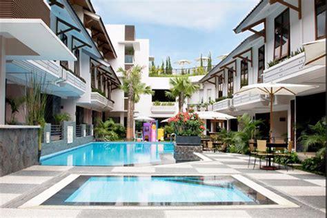 Rekomendasi Hotel Murah Di