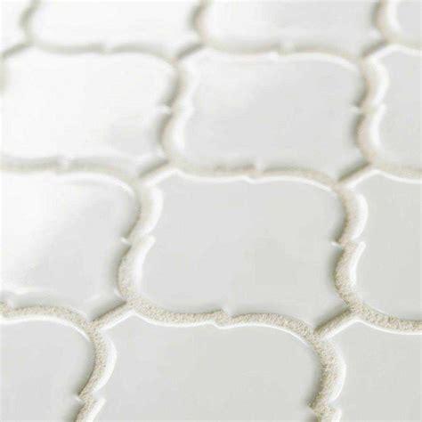 arabesque white tile top 28 arabesque white tile snow white arabesque glass mosaic tiles kitchen poll arabesque