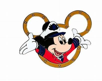 Cruise Disney Clipart Magic Clip Honeymoon Clipartlook