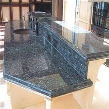 Blue Pearl Granite Countertops,Norway Blue Granite Kitchen