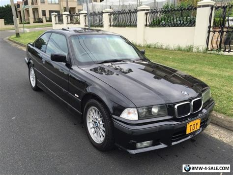 Bmw 318is For Sale by Bmw 3 Series For Sale In Australia