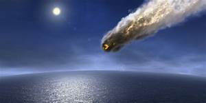 NASA Records Huge Meteor Explosion That Produced Same ...