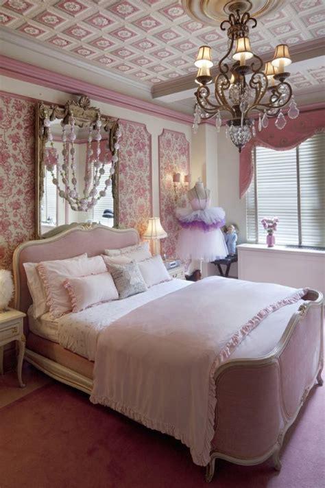 chambre royale 20 designs splendide de chambre ado fille