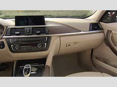 2012 BMW 3er Modern Line [interior] YouTube