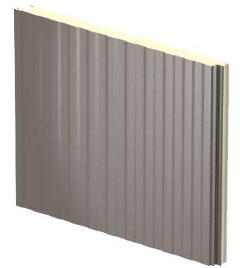 totalclad metal wall panels centria