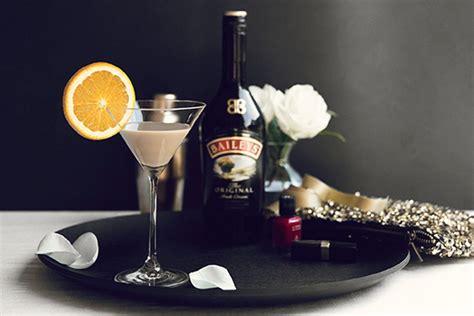 baileys chocholatini cocktail recipe  guardian