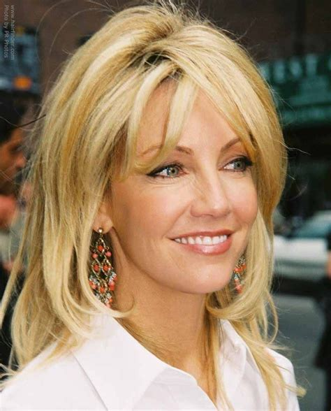 hairstyles and haircuts for middle aged women hair do