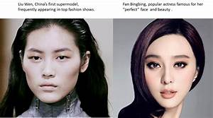korean vs japanese faces Gallery