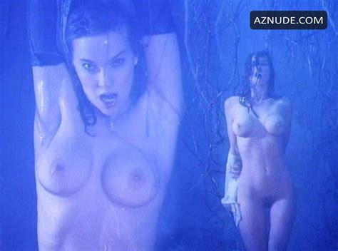 HUNTRESS SPIRIT OF THE NIGHT NUDE SCENES AZNude