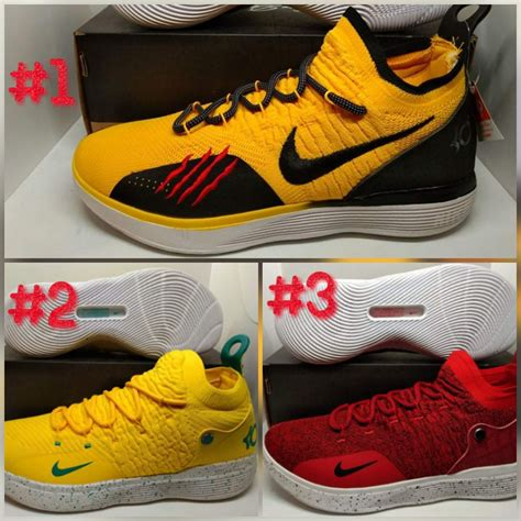 'i'm not a $88 player'. NIKE KEVIN DURANT OEM BASKETBALL SHOES FOR MEN | Shopee ...