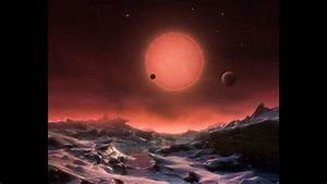 Three newly discovered planets best places to look for life