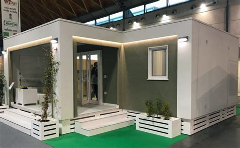 Mobil Casa by Mobili Prefabbricate Su Ruote