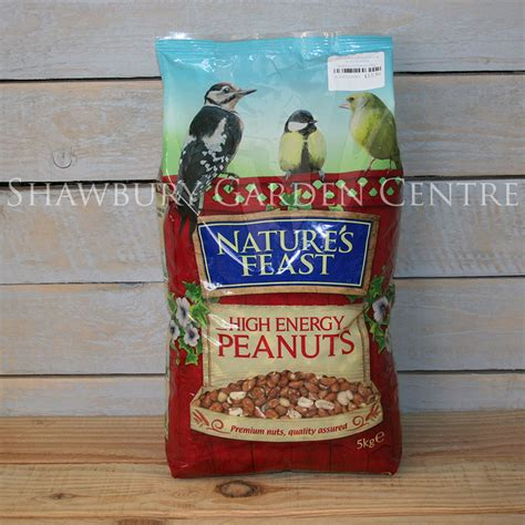picture of bird food peanuts 5kg