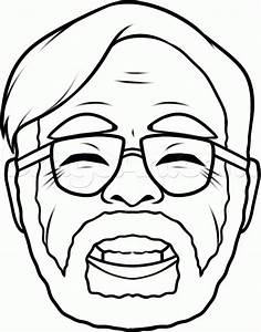 Coloriage Dessin Anime Miyazaki