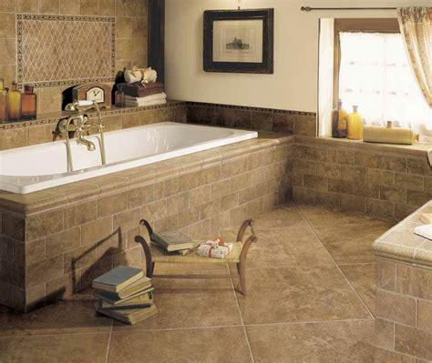 tile bathroom ideas beautiful tile floors decosee com