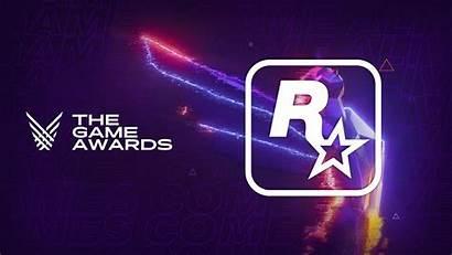 Rockstar Games Awards Vai Participar Viciados Oficial