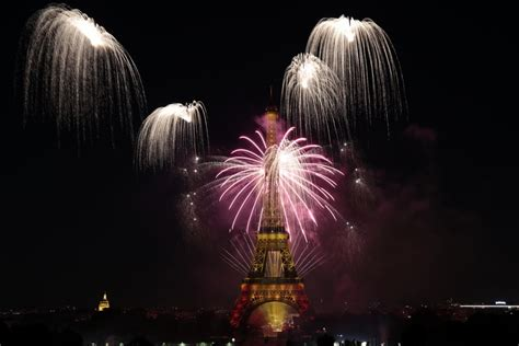 Fun Facts For France's Bastille Day 2016: Traditions And ...