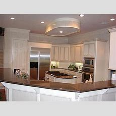 Kitchen Remodel And Lighting Ideas  Modern Kitchens