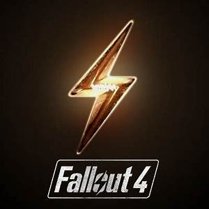 The Fallout Trilogy images Fallout 4 logo wallpaper and ...