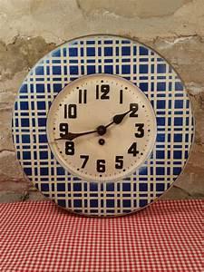 Pendule De Cuisine Moderne : pendule de cuisine pendule cuisine moderne finest horloge de cuisine with pendule cuisine ~ Carolinahurricanesstore.com Idées de Décoration