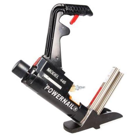 wood floor nailers pneumatic nailer hardwood floor pneumatic ralph s general rent all