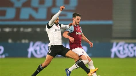 West Ham 1-0 Fulham: Player Ratings as Hammers Snatch Late ...