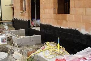 Streifenfundament Mit Schalsteinen : unser hausbau 2006 2007 tag 020 murexin bitumen ~ Lizthompson.info Haus und Dekorationen