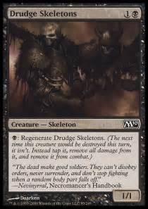 proxies for deck quot spooky quot deckstats net