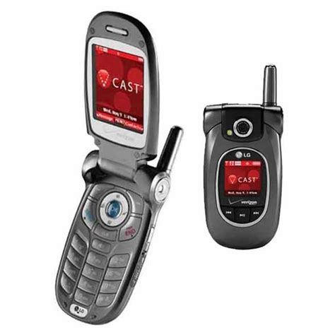 cheap verizon smartphones lg vx8300 refurbished phone for verizon and page plus