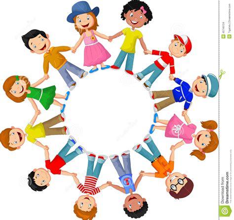 house design blogs children different races stock vector