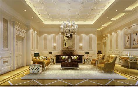 25 Great Design Of Luxury Living Room Decorating Ideas