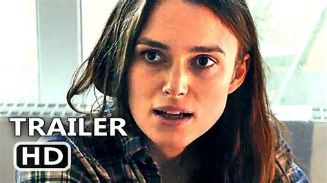 Berlin I Love You Official Trailer (2019) Keira Knightley