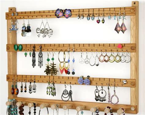 porte bijoux mural a faire soi meme 28 images le porte bijoux mural une d 233 co pratique et