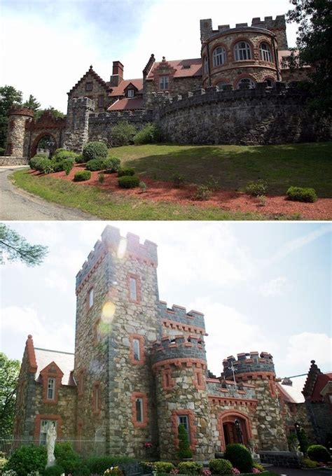 Castle Wedding Venues In The United States Wedding