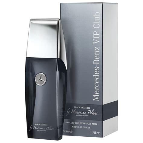 mercedes black leather black leather by honorine blanc mercedes cologne a fragrance for 2015