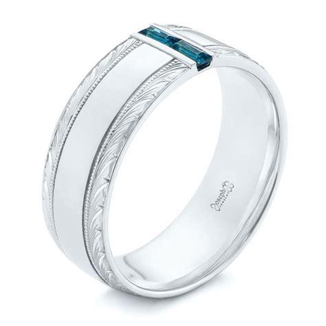 men s wedding rings joseph jewelry bellevue seattle