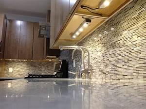 Led light design under cabinet lighting direct wire