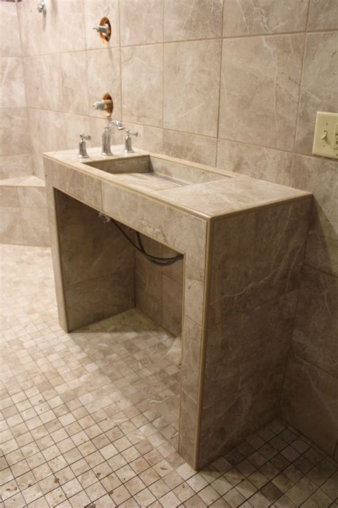 chaise pour salle de bain ease of access schluter com