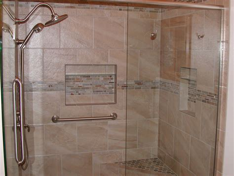 whatcom county bathroom remodeled with aging in place