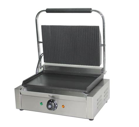 industrial sandwich toaster large panini press toaster electric sandwich maker