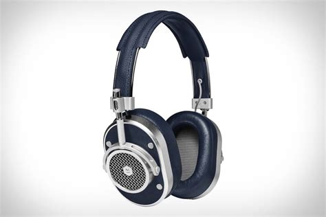master and dynamic master dynamic mh40 headphones uncrate