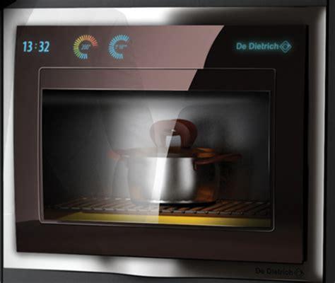 futuristic kitchen appliances  de dietrich design contest